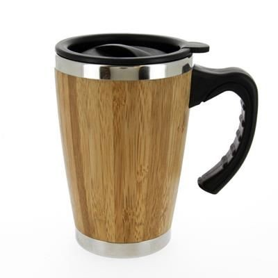 Picture of BATCH ISOTHERM MUG