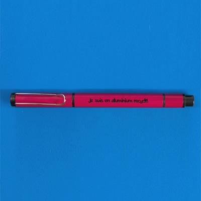Picture of ALUWRITE BALL PEN
