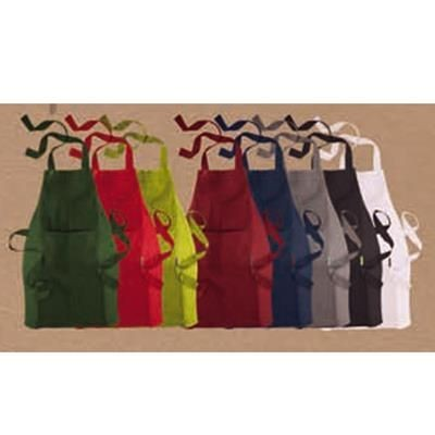 Picture of SIMPLY COOK APRON with Pocket