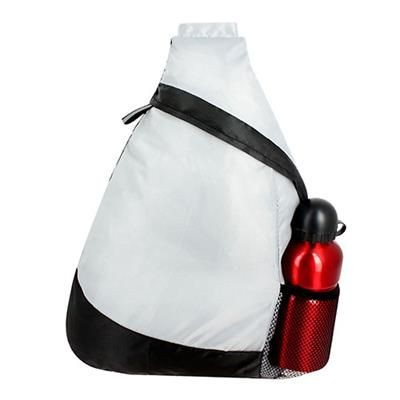 Picture of TRIANGULAR BACKPACK RUCKSACK