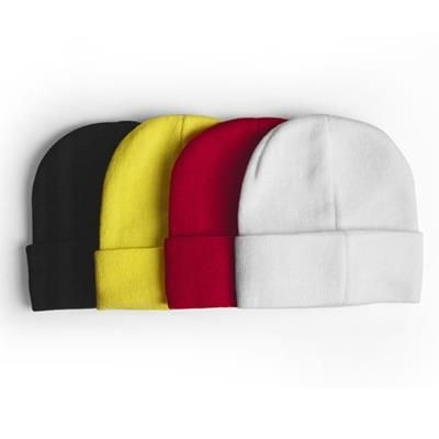 Picture of WOOLLY HAT