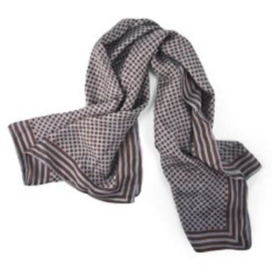 Picture of DANDY SQUARE SCARF