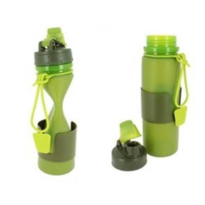 Picture of VUARNET SILICON GOURDE DRINKS BOTTLE