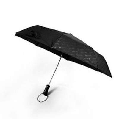 Picture of VUARNET GREEN TOUCH FOLDING STORM UMBRELLA