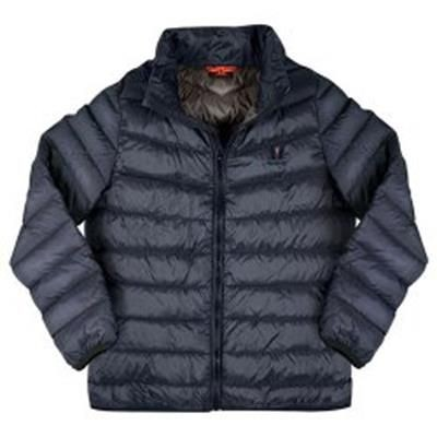Picture of VUARNET QUILTED HOODED HOODY JACKET