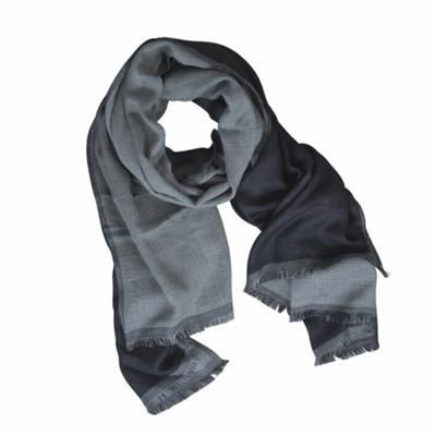 Picture of VUARNET CHECK SCARF