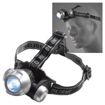 Picture of KOLN HEAD TORCH