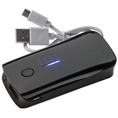 Picture of FORMOSA POWER BANK in Black