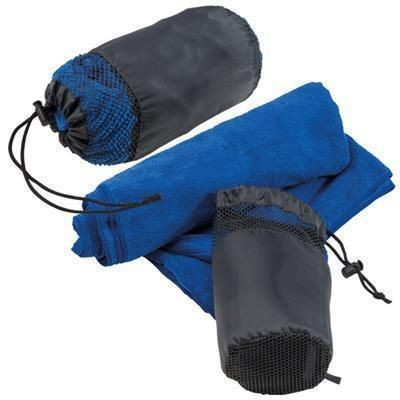 Picture of PILAR SPORTS TOWEL with Carrying Bag