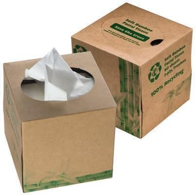 Picture of ALASSION TISSUE BOX