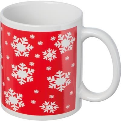 Picture of OAKDALE CHRISTMAS MUG