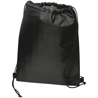 Picture of ORIA 2-IN-1 SPORTS BAG - COOLING BAG in Black