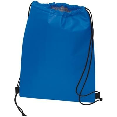 Picture of ORIA 2-IN-1 SPORTS BAG - COOLING BAG in Blue