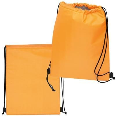 Picture of ORIA 2-IN-1 SPORTS BAG - COOLING BAG in Orange