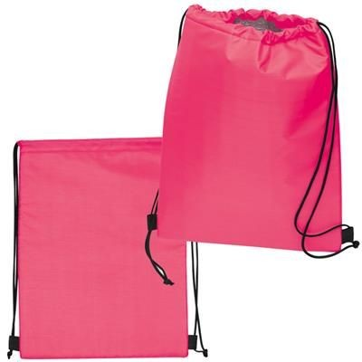 Picture of ORIA 2-IN-1 SPORTS BAG - COOLING BAG in Pink
