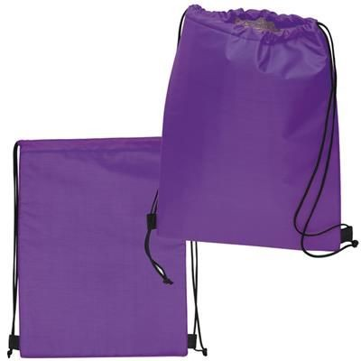 Picture of ORIA 2-IN-1 SPORTS BAG - COOLING BAG in Purple