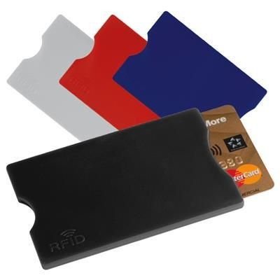 Picture of CANTERBURY RFID CARD CASE