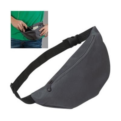 Picture of CARAVELAS BELT POUCH in Black