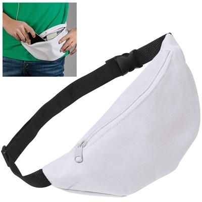 Picture of CARAVELAS BELT POUCH in White
