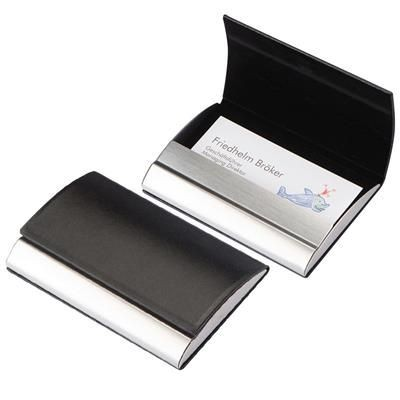 Picture of CARDIFF BUSINESS CARD HOLDER