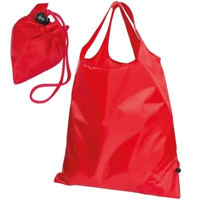 Picture of ELDORADO CHANGING BAG in Red