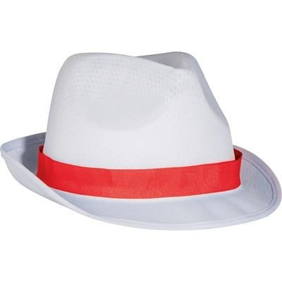 Picture of MEMPHIS HAT in Red