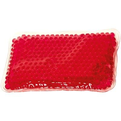 Picture of COOLING - HEAT PAD BERKLEY in Red