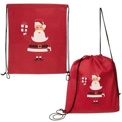 Picture of SPORTS BAG with Christmas Design