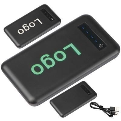 Picture of POWER BANK LUGANO in Green