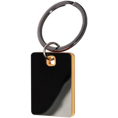 Picture of HUNTINGTON BEACH KEYRING in Orange