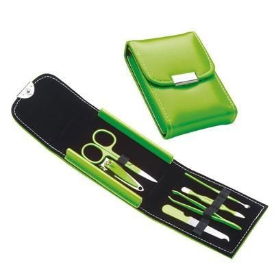 Picture of FRAGA MANICURE SET in Lime