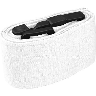 Picture of ADJUSTABLE LUGGAGE STRAP MOORDEICH in White