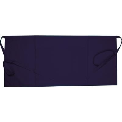 Picture of COTTON APRON KOLDBY in Blue