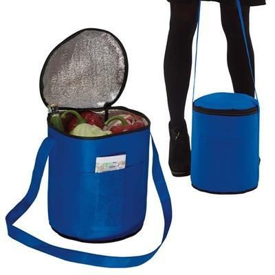 Picture of ALCUDIA COOL BAG in Blue
