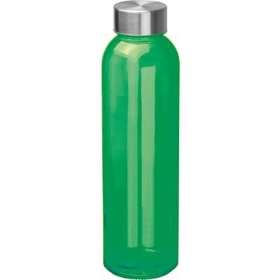 Picture of GLASS BOTTLE INDIANAPOLIS in Green