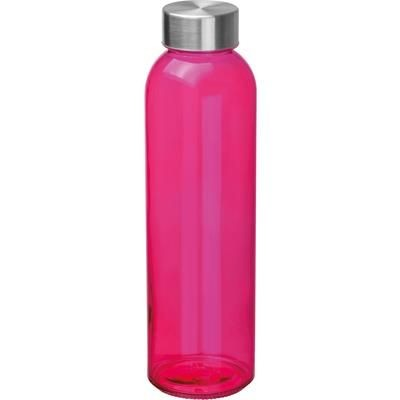 Picture of GLASS BOTTLE INDIANAPOLIS in Pink