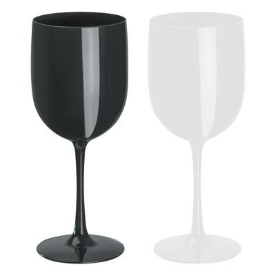 Picture of CHAMPAGNE GLASS in Plastic St Moritz