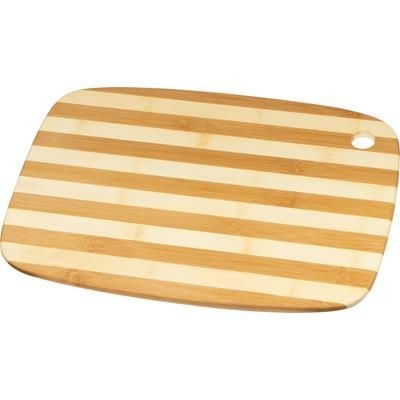 Picture of BAMBOO CHOPPING BOARD GDANSK