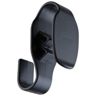 Picture of ARMANT BAG HOLDER HANGER CLIP in Black