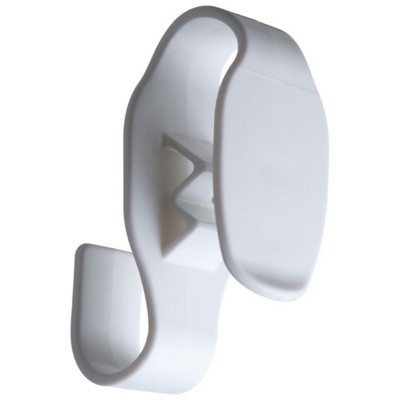 Picture of ARMANT BAG HOLDER HANGER CLIP in White