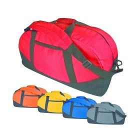 Picture of PALMA SPORTS TRAVEL BAG HOLDALL