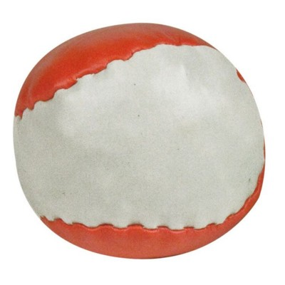 Picture of DUBLIN ANTI STRESS BALL in Red