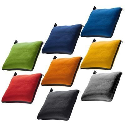 Picture of RADCLIFF 2-IN-1 FLEECE PICNIC BLANKET & PILLOW