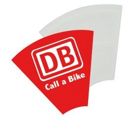 Picture of IMOLA STURDY PLASTIC FLAG FOR BICYCLE