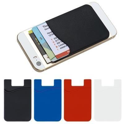 Picture of BORDEAUX SMART PHONE WALLET