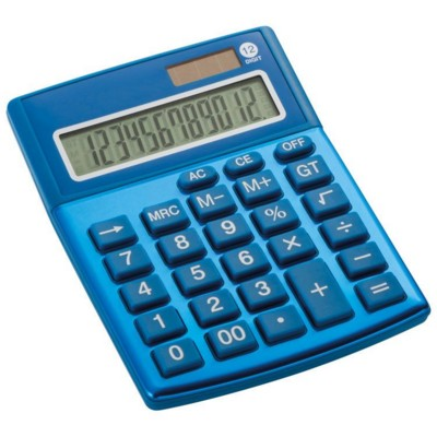 Picture of DORCHESTER CALCULATOR in Red