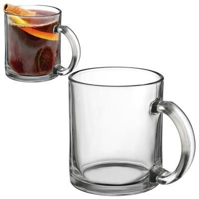 Picture of GLASS MUG LIMERICK