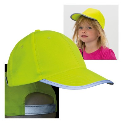 Picture of SEATTLE CHILDRENS BASEBALL CAP in Yellow