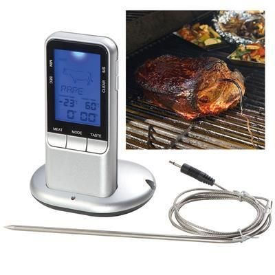 Picture of LOUISVILLE CORDLESS MEAT THERMOMETER