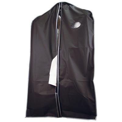 Picture of GIJON SUIT GARMENT COVER in Black